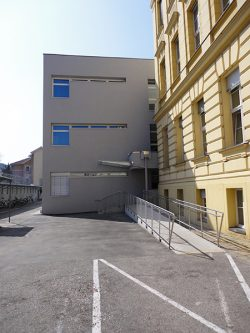 RENOVATION TAGESHEIMSCHULE ALOIS-AUER-STRASSE, WELS