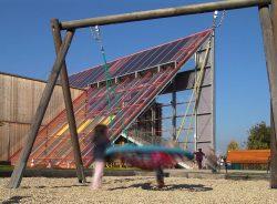 Kindergarten solarCity I + II
