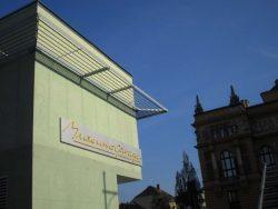 Museumsgarage