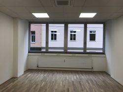 Büro Rainerstrasse 23, Linz